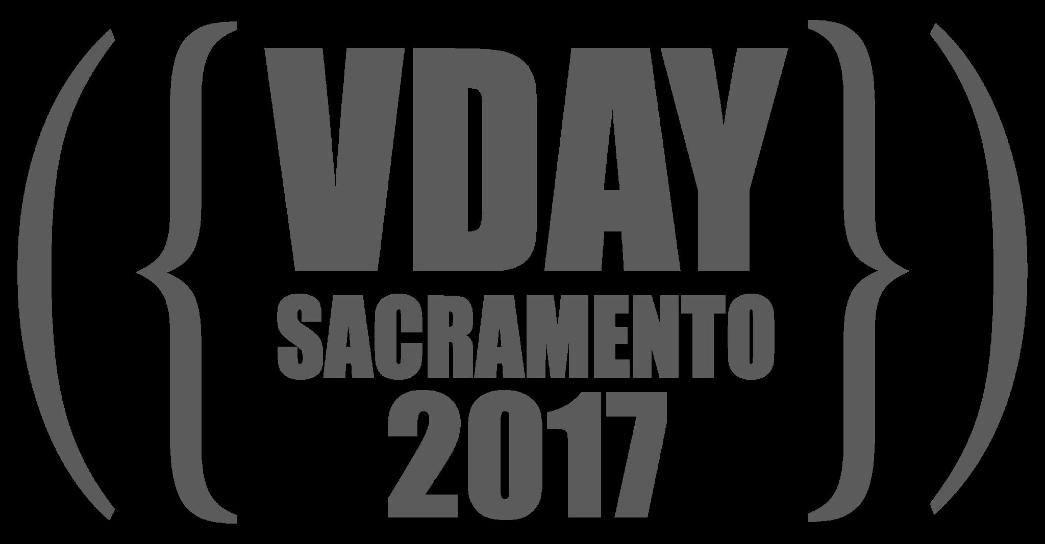 V-Day Sacramento